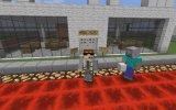 Minecraft - Bir Cafe Tanıtımı :D