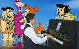 ÇAKMAKTAŞ Çizgi Film TAŞ DEVRİ Fon Müzikleri ÇİZ Çocuk Giriş FİLMi MÜZİKLERİ ENSTRUMANTAL ANİMASYON