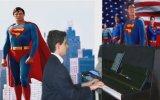 SUPERMAN Yabancı Sinema Film Müziği Piyanist KLASİK BATI MÜZİĞİ SENFONİ ORKESTRA ÇİZGİ FİLMLERİ TÜRK view on izlesene.com tube online.