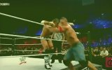 WWE Money in the Bank '11 - CM Punk vs John Cena