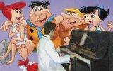 TAŞDEVRİ Piyano ÇİZGİ FİLM Müzikleri ÇAKMAKTAŞ iyanist Tresitali Fon Sinema Müzikleri Bilgisayar HD