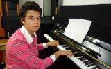Şedaraban Saz Semaisi Bestesi Piyano Sazeserleri SazSemaisi taksimi peşrevi fasıli makamı taksimleri