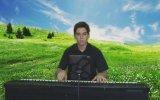 ENSTRÜMANTAL Müzik PİYANO Şark