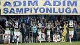 Fenerbahçe 4-1 Antalyaspor - Maçı (Fotoğraflarla)