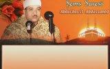 Şems Suresi Abdulbasit Abdussamed