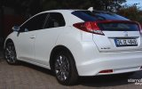 Test - Honda Civic i-DTEC
