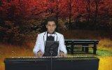 YALANCININ BİRİNE KAPILDI Kaldı Gönül Solo Piyano Karaoke Enstrümental Şarkılar TRT Müzikleri Makamı