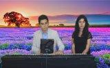 EKSİK Piyano Düeti MUSTAFA CECELİ Feat Feating ELVAN GÜNAYDIN Düet Piyanist Yorumu Şarkısı FT PIYANO