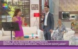 Azeri Günel & Alişan  -Yalnızım Dostlarım (Canlı Performans)