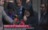 Patrik vekili Başbakan Erdoğanla görüştü view on izlesene.com tube online.