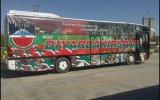 Zeki Yıldırım Çim Yeşil - Kan Kırmızı Diyarbakırspor 2009 Marşı