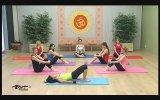 Burcu ile Pilates Yaz Kampı 9. Gün: Kalça Egzersizleri