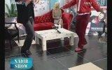 Nadir Show - Teo Mango - Oynayın Romanlar - Rumeli Tv