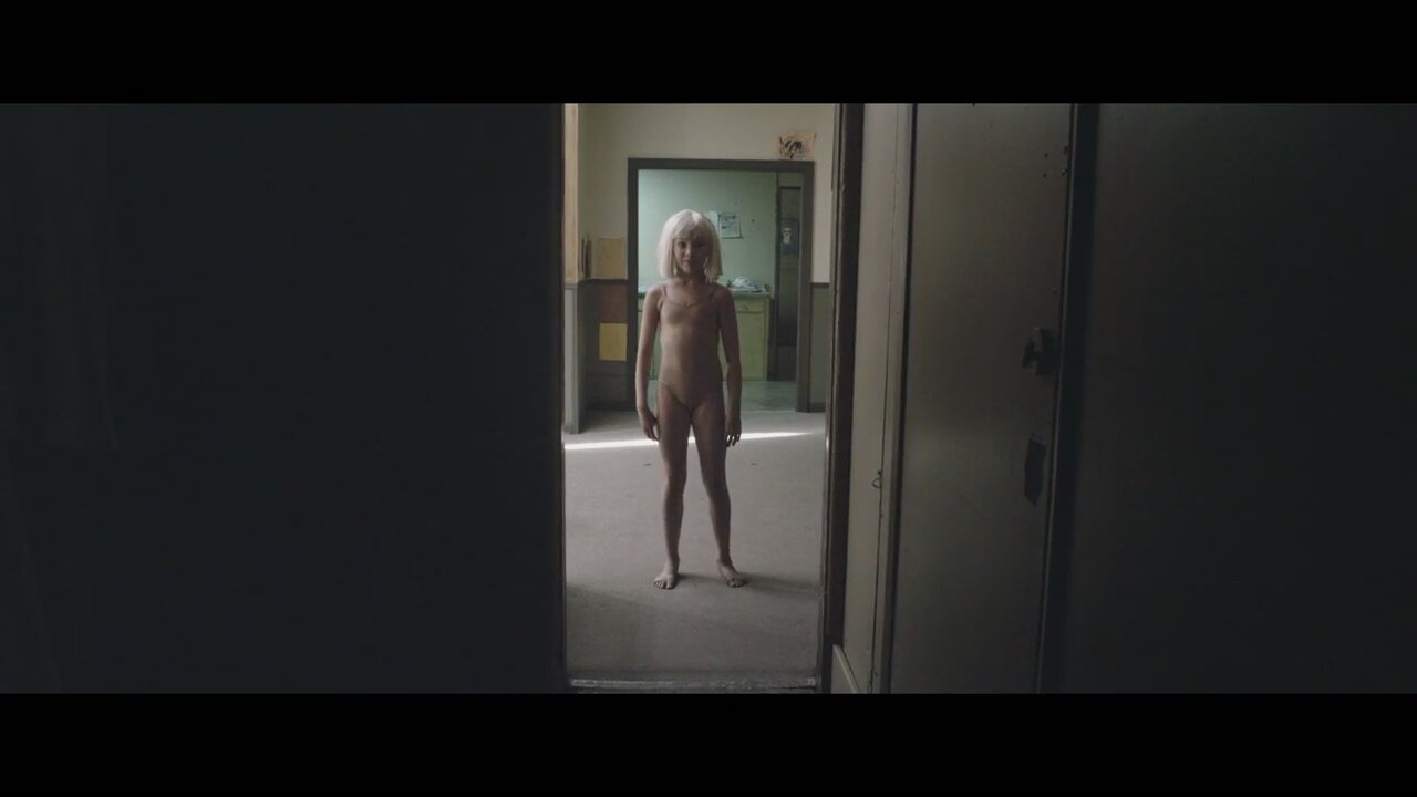 Sia Chandelier ficial Video