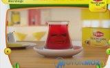Lipton Akıllı Çay Bardağı Oyununun Tanıtım Videosu