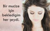 Selena Gomez - The Way I Loved You  -Türkçe Çeviri