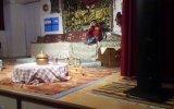 Yiok (Yenikent İlksan Ortaokulu) Töre Tiyatrosu Perde 1