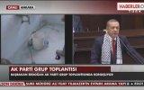Erdoğan, Parti Grubunda Kılıçdaroğlu'nu İzletti