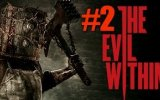 Pewdiepie Ve The Evil Within