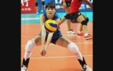 Voleybolun Güzel Yüzü Sabina Altynbekova