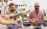 Ateş Band - Drama Köprüsü (Sokak Müzisyenleri)