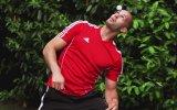 Bir Pinpon Topu İle Freestyle Futbol Oynamak