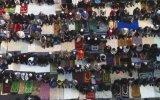Moskova'da 100 Bin Kişiyle Bayram Namazı Kılmak