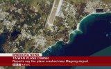 Tayvan Uçağı Düştü : 40 Ölü