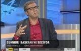 10 Ağustos Cumhurbaşkanlığı Seçimleri - Ahmet Rıfat Albuz - Gündem Özel