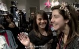 Store Opening in Sofia - H&M Bulgaria 2012