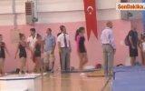 Rampolin Cimnastik Türkiye Şampiyonası