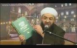 Cübbeli Ahmet  Hoca - Ruhul Furkan Tefsirinin Yazılmasını Peygamberimiz Emretmişmiş