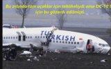 Dünya Tarihindeki En Büyük 10 Uçak Kazası