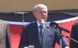 MHP Genel Başkanı Bahçeli Aksaray'da