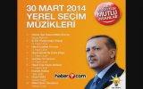 İnandık Hakka - Uğur Işılak - AK Parti 2014 Yerel Seçim Müzikleri
