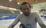 """""""Bir kova buz kampanyası"""" -  İlhan Mansız - ERZURUM"""