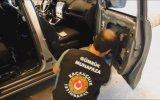 Kapıkule'de Uyuşturucu Operasyonu - Edirne