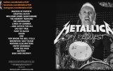 Metallica - Fade To Black ( İstanbul 2014)