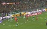 Saint Etienne 1-0 Karabükspor (Penaltılar 4-3) Maç Özeti