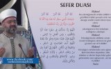 Mehmet Emin Ay - Sefer Duası