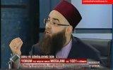 Cübbeli Ahmet Hoca - 7 Büyük Günah