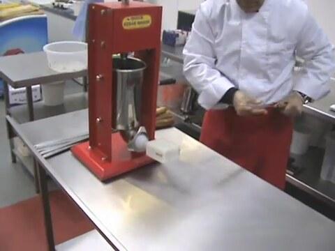 Adana Kebab Şiş Kebab Makinesi  0507 2366782 | İzlesene.com Vide