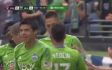 Dempsey'den Çılgın Bir Gol Daha...