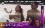 """""""Aşk Sana Benzer"""" Filminin En Duygusal Sahnesi / Hey Canlı"""