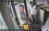 İstanbulda Yine Bir Otobüs Şoförü Yine Dayak
