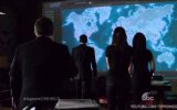 Marvel's Agents of SHIELD 2. Sezon Tanıtım Fragmanı