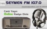Seymen Fm - 107.0 / Ankaralı