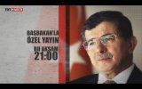 Yeni Türkiyenin Yeni Başbakanı İlk Kez Ekranda