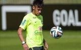 Neymar Milli Takımda Şov Yaptı