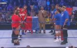 Big Show, Rey Mysterio & Kofi Kingston Vs. The Miz, Sheamus & Ezekiel Jackson view on izlesene.com tube online.